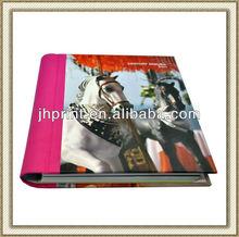 Manual Book printing supplier in Hong Kong