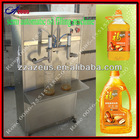 automatic and semi automatic vegetable oil edible oil oililling machine