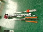 Honda GX35 long reach pole saw
