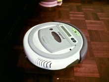 Picabot Floor Cleaning Vacuuming Robot