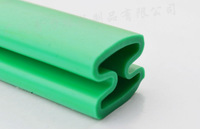 durable rubber silicone seal strip gasket for door (welcome customizing)