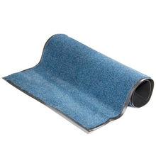 Hot Sale!!! 2013 Best Price Attractive Blue Olefin Dirt Catching Door Mat(F006)