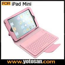 Fashion 7.9 Inch Wireless Bluetooth Keyboard for Mini iPad