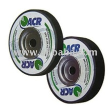 Rubberized Brush Repair Tires 100 x 20 mm