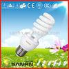 Long Lifetime 26W Half-spiral China Energy Saving Bulb