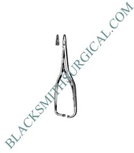 "Boynton Needle Holder 4 3/4"" (12 cm)"