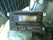 Scrap car Audio