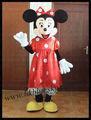 bs2013 popular mascote fantasia minnie mouse