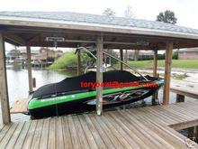 Used 2005 Mastercraft X-10 Boat