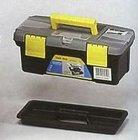 PLASTIC TOOL BOX - (MJ1019)