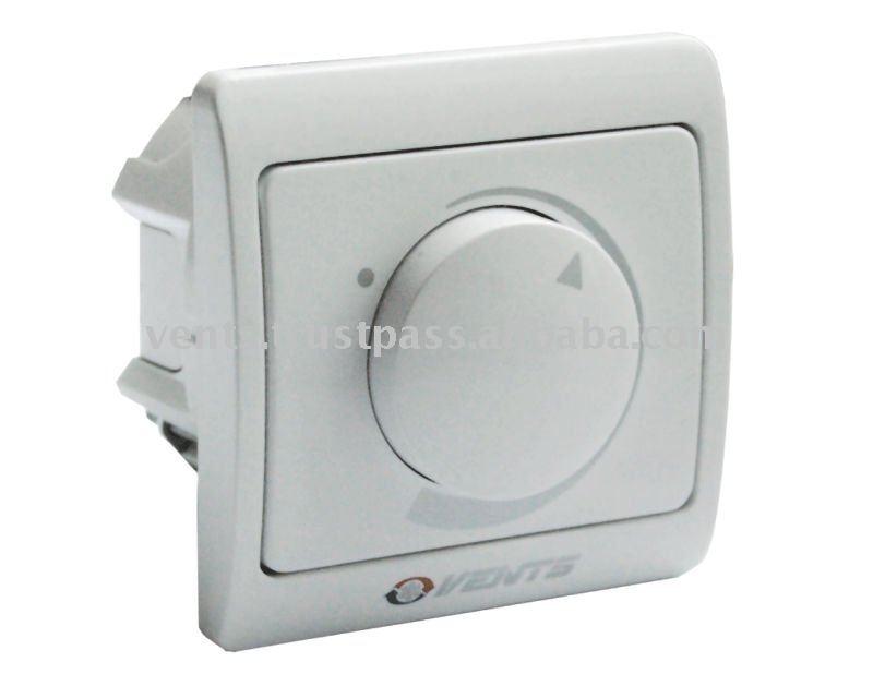 Ec Motors Speed Controller R 1 010 Buy Vents Speed