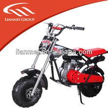 pull starter chain drive monkey bike