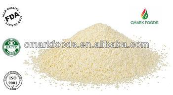 dried horseradish granules from china