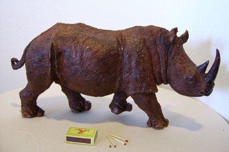 Antiques, Regional Art, African, Sculpture on Trocadero