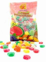 Gummy Candy, Gummy Bear, Fruit Gummy Candy, Confectionery