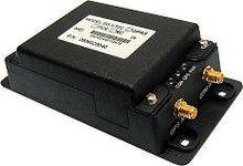 Automated Vehicle Locator (AVL) System