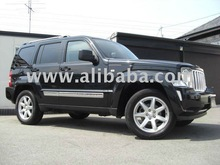 CHRYSLER JEEP CHEROKEE LIMITED-YEAR-2008-US$ 16,000