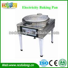 The most popular model in arabic bread oven DL-DKP