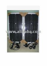 bomba de agua solar / water pump solar panel