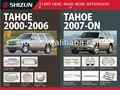 قطع غيار السيارات همسة تاهو 2000-2009/ 2007-on