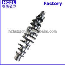 Weichai Marine Engine Crankshaft WD618 612600020235