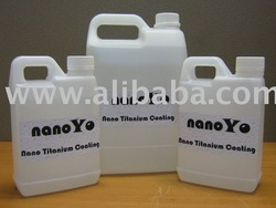 Tio2 Nano Titanium Dioxide Photocatalyst Coating