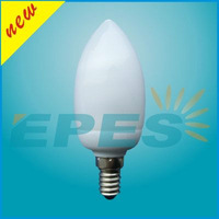 candle compact fluorescent light(T2)