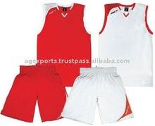 Womens Basketball Uniform Design