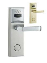 Intelligent lock with Low-voltage alarm Automatic lock swiping card hotel door lock