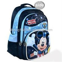 wholesale hot selling fashional children cheap school bags