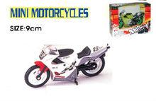 miglior piccolo pressofuso moto giocattoli per la raccolta