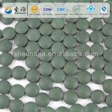 Organic Spirulina Tablet 250mg/500mg