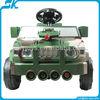 KRD WAR electric R/C toy CAR 99818A