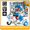 2013 New Product PP Action Figure Car Kids Electric Motorcycle Toy With EN71