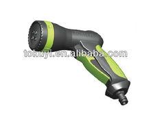 Garden water gun, garden sprinkler, water sprinkler