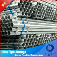 marine steel tubes