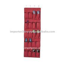 hanging sweater stand / Canvas Storage Organizers