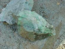 Jadeite Jade Naaisi2o6 Imperial Stone