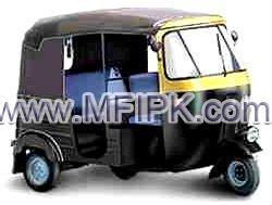Auto Rickshaw 3 wheeler