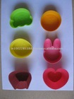 silicone variety moulds