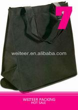 Reusable Non Woven Foldable Grocery Bag
