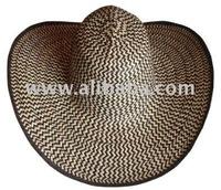 Sombrero cana flecha