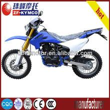 Fast electric sport 150cc dirt bike for sale(ZF250PY)
