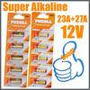 Hot sale 12v 27a super alkaline battery in wholesale market