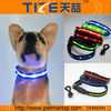 Pet innovative products usb super bright led dog collar TZ-PET6100U innovative dogs products