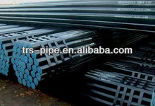 Most competitive price DIN carbon steel seamless tube
