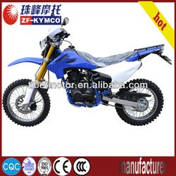 Classic china 200cc motorcycle dirt bike for sale(ZF250PY)