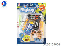 Big Boy's Plastic Toy Beauty Set