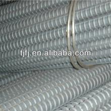 BS4449 Standard steel rebar