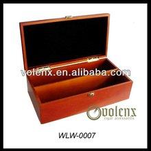 Modern Wooden Small Storage Wine Box